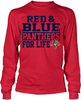 Florida Panthers For Life