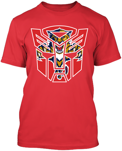 Florida Panthers Transformer