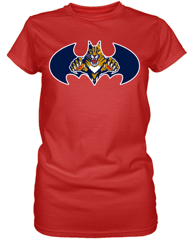 Batman - Florida Panthers