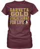 For Life 2 - Florida State Seminoles