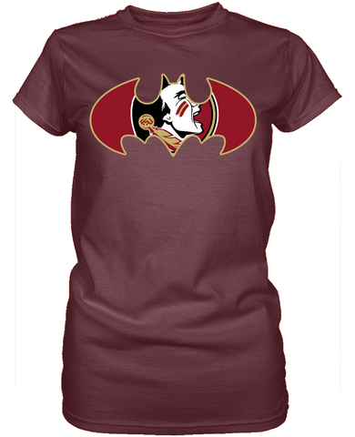 Batman - Florida State Seminoles