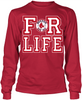 Boston Red Sox - For Life