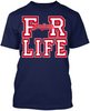 Cleveland Indians - For Life