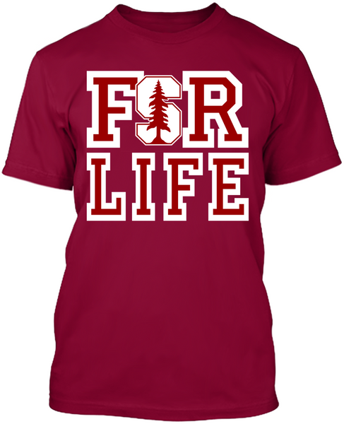For Life - Stanford Cardinals