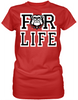 For Life - Georgia Bulldogs