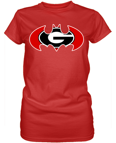 Batman - Georgia Bulldogs