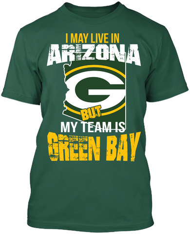 Green Bay Packers - Arizona