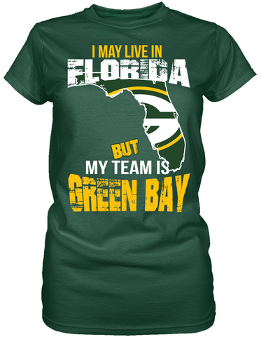 Green Bay Packers - Florida