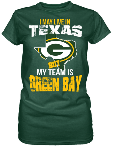 Green Bay Packers - Texas
