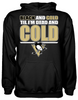 Dead & Cold Pittsburgh Penguins