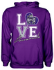 Love - Sacramento Kings