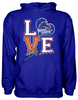 Love - Boise State Broncos