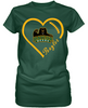 Baylor Bears Heart