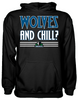 Timberwolves and Chill?