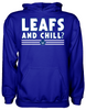 Leafs and Chill?