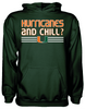 Hurricanes and Chill?