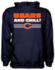 Bears and Chill?