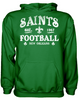 New Orleans Saints - St. Patrick's Day Blarney