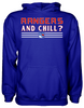 Rangers and Chill?