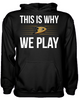 This is Why We Play - Anaheim Ducks