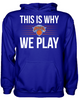This is Why We Play -  New York Knicks