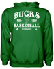Milwaukee Bucks - St. Patrick's Day Blarney