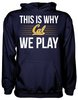 This is Why We Play - California Golden Bears
