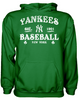 New York Yankees - St. Patrick's Day Blarney