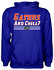 Gators and Chill?