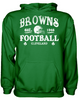 Cleveland Browns - St. Patrick's Day Blarney