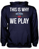 This is Why We Play - New Orleans Pelicans
