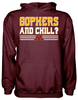 Golden Gophers and Chill?