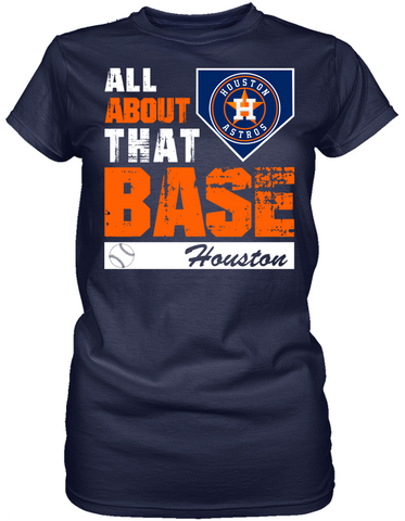 Houston Astros - All About That Base