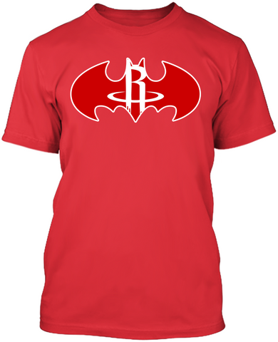 Batman - Houston Rockets