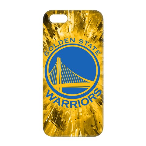 "Golden State Warriors ""Logo"" Phone Case"