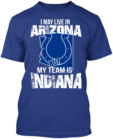 Indianapolis Colts - Arizona