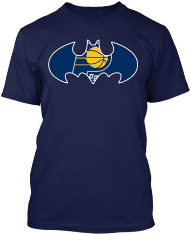 Batman - Indiana Pacers