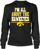 I'm All About The - Iowa Hawkeyes