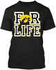 For Life - Iowa Hawkeyes