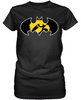 Batman - Iowa Hawkeyes