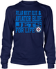 Winnipeg Jets For Life