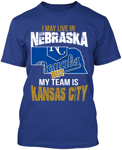 Kansas City Royals - Nebraska