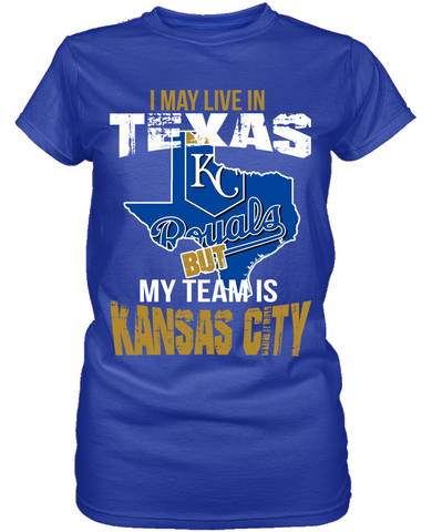 Kansas City Royals - Texas