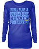 For Life KC Royals