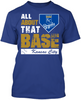 Kansas City Royals - All About That Base