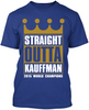 Straight Outta KC Royals 2015 WS