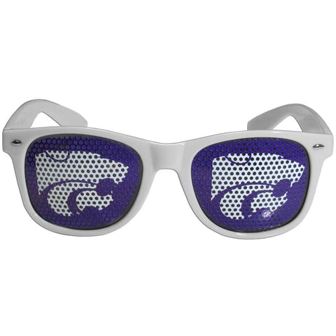 Kansas St. Wildcats Game Day Sunglasses