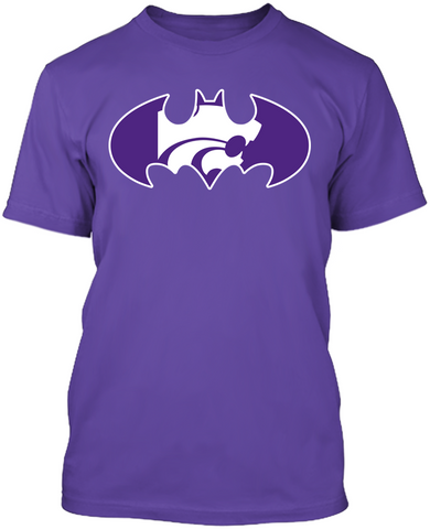 Batman - Kansas State Wildcats