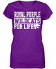 For Life 2 - Kansas State Wildcats