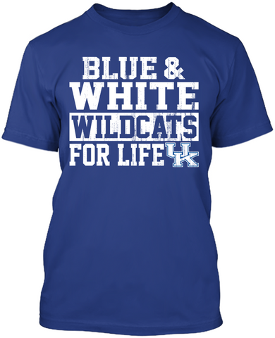 For Life 2 - Kentucky Wildcats